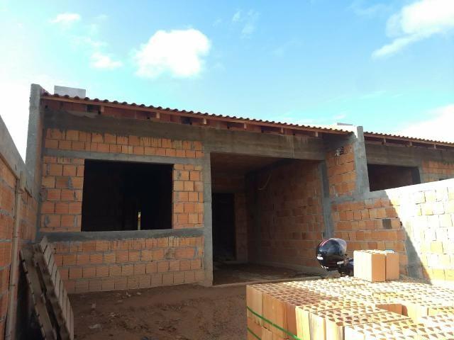 Casa Geminada construção em Barra velha, 6mt abertura,75m2 - Foto 14