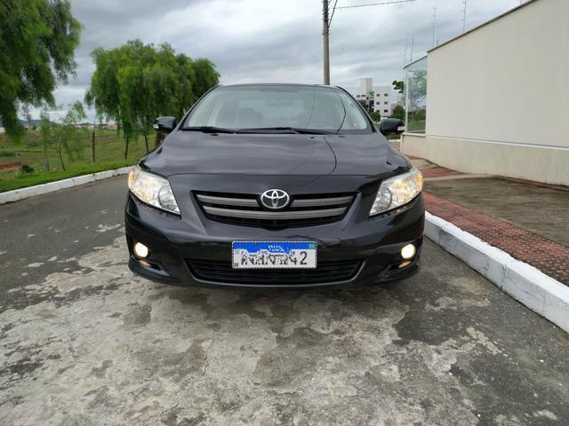 Toyota Corolla XEI 1.8 09/10 - Foto 5