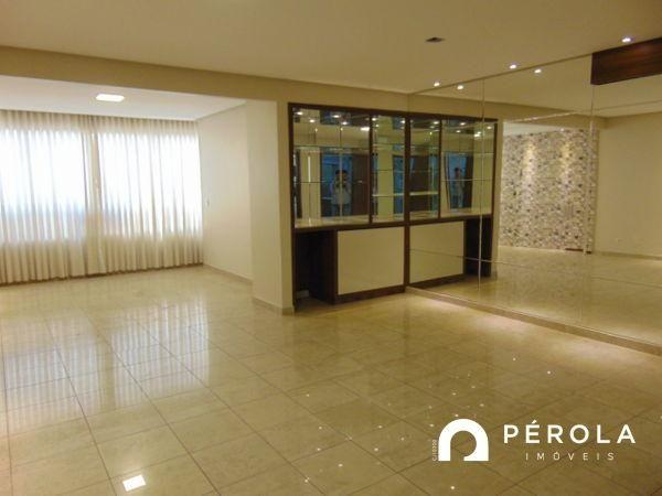Apartamento  com 3 quartos no Ed. Khalil Gilbran - Bairro Setor Bueno em Goiânia - Foto 5