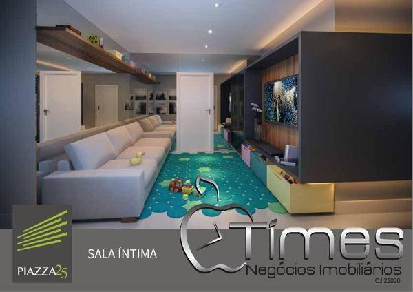 Apartamento cobertura com 4 quartos - Bairro Setor Bueno em Goiânia - Foto 8