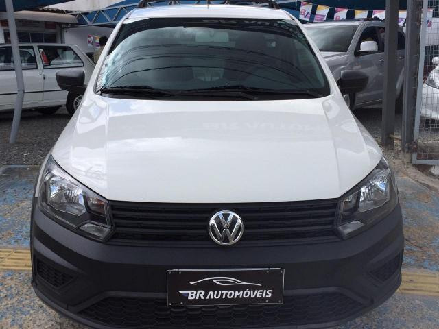VOLKSWAGEN SAVEIRO 2018/2019 1.6 MSI ROBUST CS 8V FLEX 2P MANUAL
