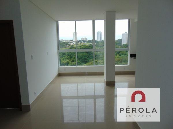 Apartamento  com 2 quartos no Terra Mundi - Bairro Jardim Atlântico em Goiânia - Foto 2