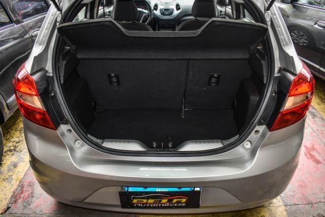Ford Ka SE 16V Flex 1.5 Completo + 2019 Vist - Foto 11