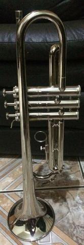 Trompete Weril et1071 - Foto 2