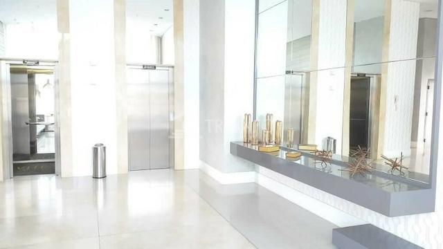 (JR) Lindo Apartamento no Cocó 95m² - 3 Quartos,( 2 Suíte ) + Moveis Projetados - 2 Vagas - Foto 10