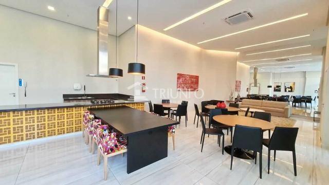 (JR) Apartamento alto padrão no Cocó - 176m² -4 Suítes - 3 Vagas - Consulte-nos! - Foto 10