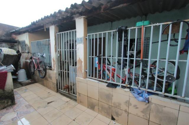 Oportunidade! Samambaia Norte QR 613 - 02 Casas - 02 Quartos - Foto 3
