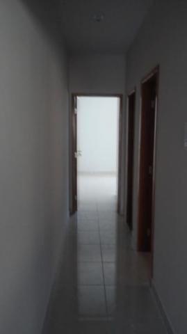 Casa  com 2 quartos - Bairro Residencial Itaipu em Goiânia - Foto 13