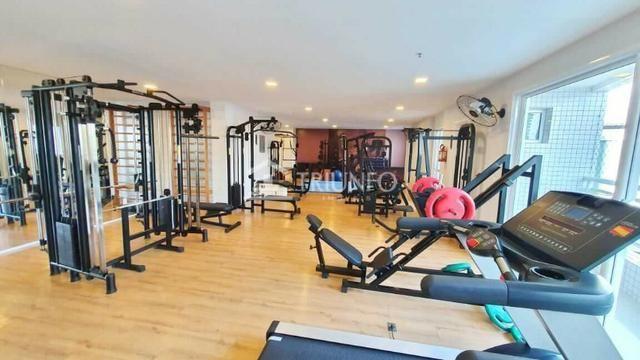 (JR) Apartamento alto padrão no Cocó - 176m² -4 Suítes - 3 Vagas - Consulte-nos! - Foto 19