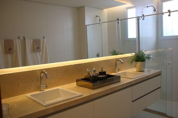 Apartamento  com 3 quartos no Residencial Contemple Marista - Bairro Setor Marista em Goiâ - Foto 18