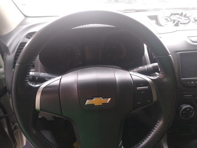 Chevrolet s10 2014/2014 2.4 lt 4X2 cd 8V flex4p manual - Foto 10