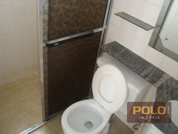 Apartamento  com 2 quartos no Residencial Colibris - Bairro Setor Nova Suiça em Goiânia - Foto 8