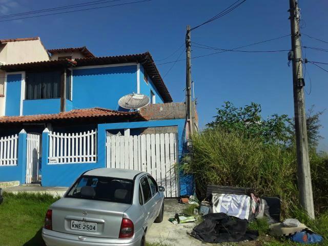 Casa duplex em Iguaba grande