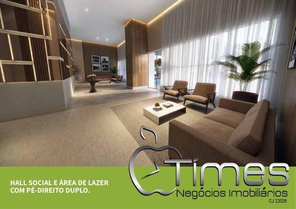 Apartamento cobertura com 4 quartos - Bairro Setor Bueno em Goiânia - Foto 6
