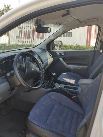 Ford Ranger XLT Flex 2014 - Foto 5