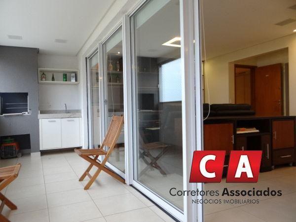 Apartamento  com 3 quartos no Icone Residence - Bairro Jardim Goiás em Goiânia - Foto 14