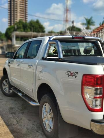Ford Ranger XLT Flex 2014 - Foto 4