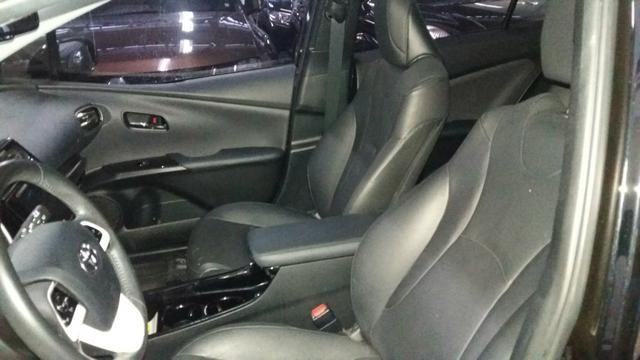 Prius Hybrid 1.8 Aut - Foto 13