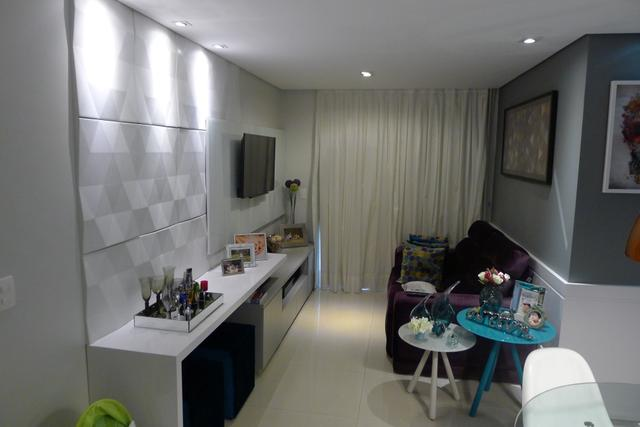 Apartamento no Cambeba - Foto 3