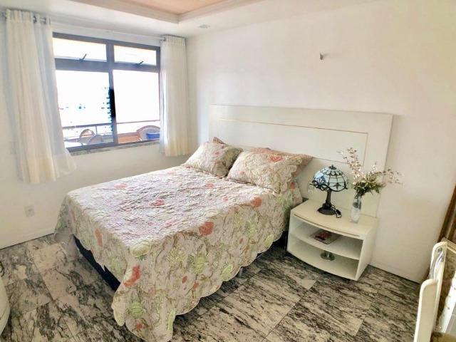 Apartamento no Santa Chiara na Aldeota com 158² / 03 suítes / 03 vagas - AP0634 - Foto 3