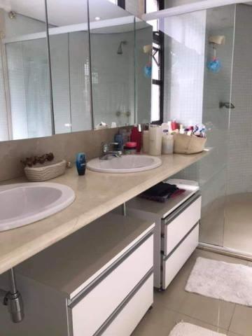 Apartamento  com 4 quartos no Edificio Pontal Marista - Bairro Setor Marista em Goiânia - Foto 20