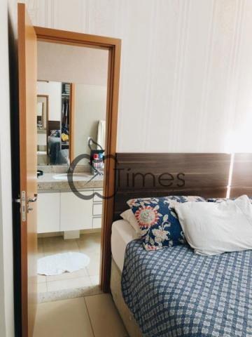 Apartamento  com 2 quartos - Bairro Parque Amazônia em Goiânia - Foto 9