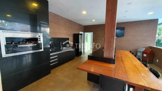 (JR) Apartamento alto padrão no Cocó - 176m² -4 Suítes - 3 Vagas - Consulte-nos! - Foto 16