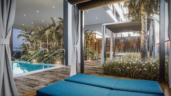 Apartamento  com 2 quartos no ELLO Vaca Brava - Bairro Setor Bueno em Goiânia - Foto 12