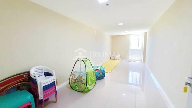 (ESN tr50177) Apartamento Saint Denis 86m 3 quartos 2 vagas B. de Fatima - Foto 14