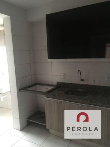 Apartamento  com 2 quartos no RESIDENCIAL JARDIM DAS TULIPAS - Bairro Parque Oeste Industr - Foto 11