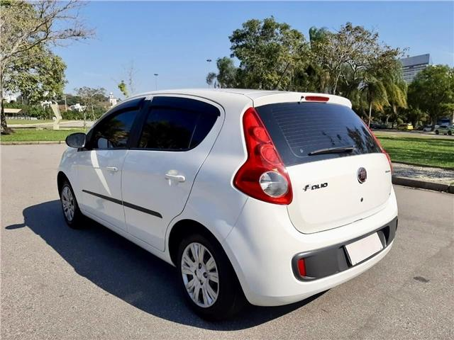 Fiat Palio 1.4 mpi attractive 8v flex 4p manual - Foto 2