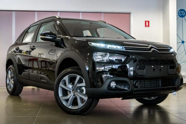 Citroen C4 Cactus 1.6 Feel Mec 19/20 2020 Flex