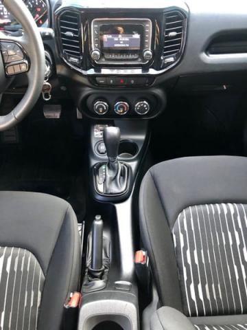 FIAT TORO FREEDOM 1.8 16V FLEX AUT 2018 - Foto 8