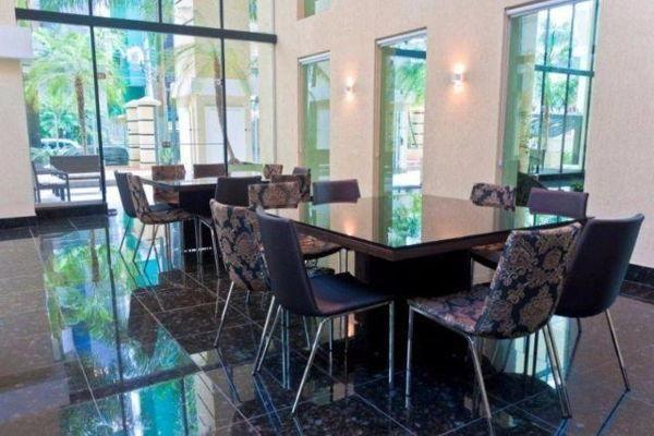 Apartamento  com 3 quartos no Residencial Dubai - Bairro Setor Bueno em Goiânia - Foto 5