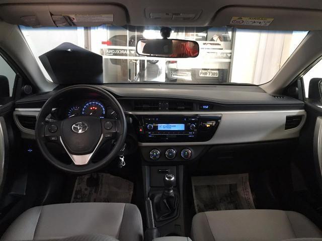 Toyota corolla gli - Foto 7