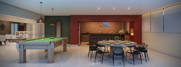 Apartamento  com 3 quartos no Residencial Contemple Marista - Bairro Setor Marista em Goiâ - Foto 20