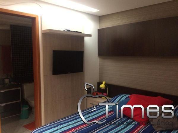 Apartamento  com 3 quartos - Bairro Setor Nova Suiça em Goiânia - Foto 14