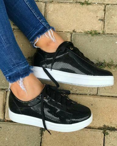 Vendo sapatos femininos - Foto 4