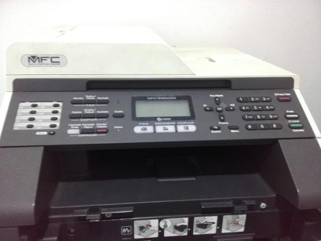 Impressora Brother - mfc cdn - 9460 - Foto 2