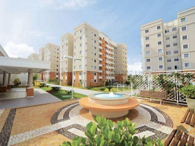Vendo ou alugo apartamento próximo a ufms - Foto 2