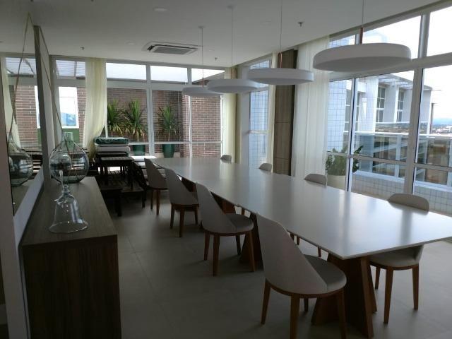 Apartamento no Cond. Spazio, Lagoa Seca, em Juazeiro do Norte - CE - Foto 11