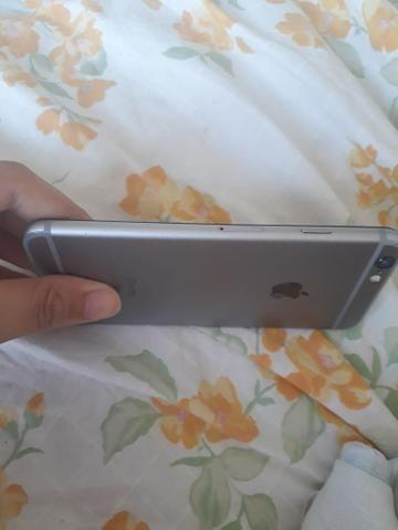 Iphone 6 pra vender logo - Foto 4