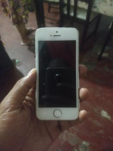 Vendo iPhone 5s16GB
