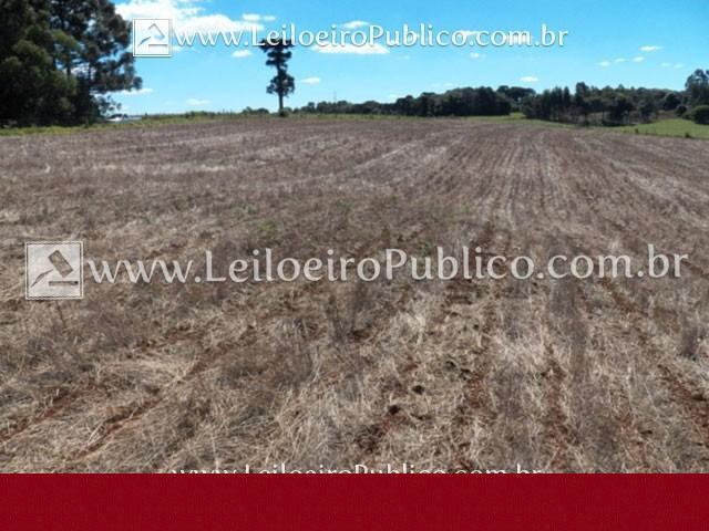 Laranjeiras Do Sul (pr): Terreno Rural 19.285,00m² ovcux qiibx