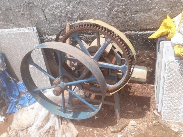 Engenho motor eletrico - Foto 4
