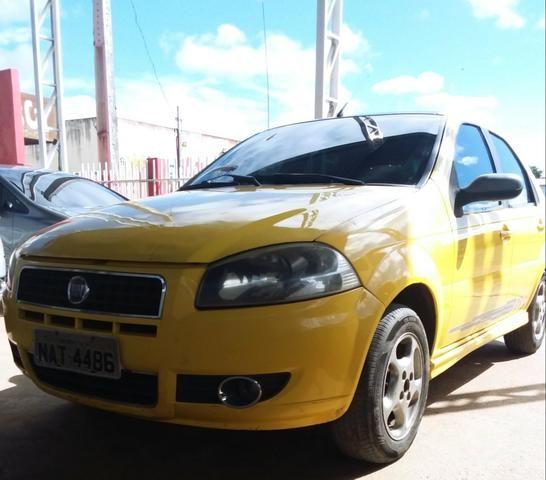 FIAT PALIO 1.8 R FLEX 07/08 Veículo em ótimo estado de conservação