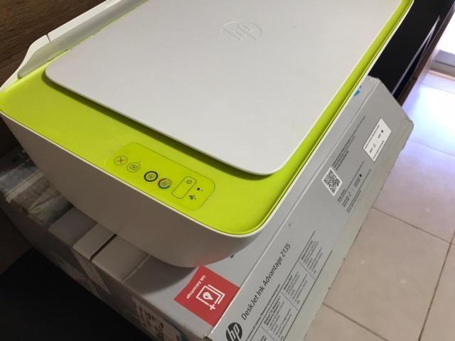 Impressora Hp R$ 150,00 - Foto 3