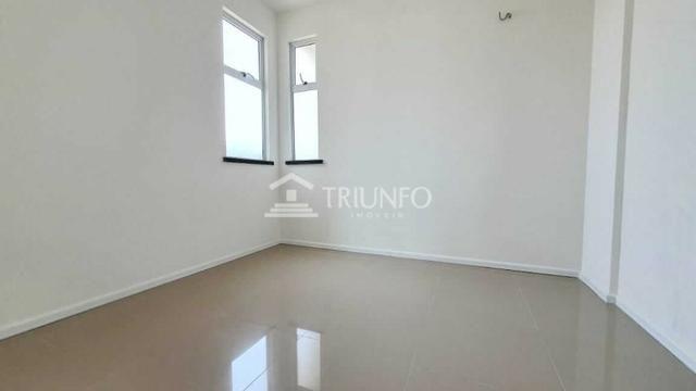 (ESN tr50177) Apartamento Saint Denis 86m 3 quartos 2 vagas B. de Fatima - Foto 7