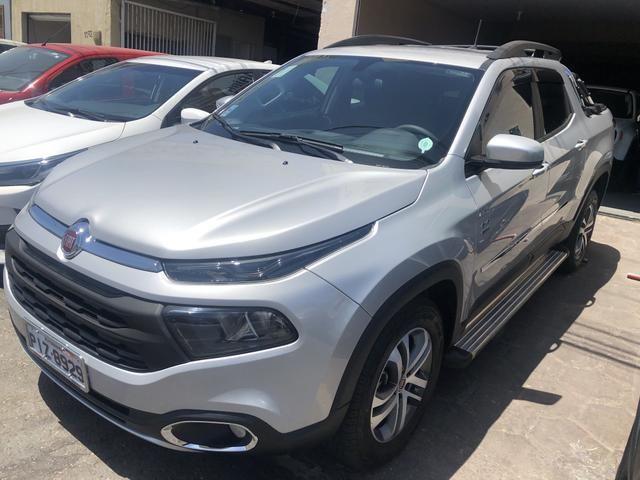 Toro Freedom 4x4 Diesel 2019 - Foto 5