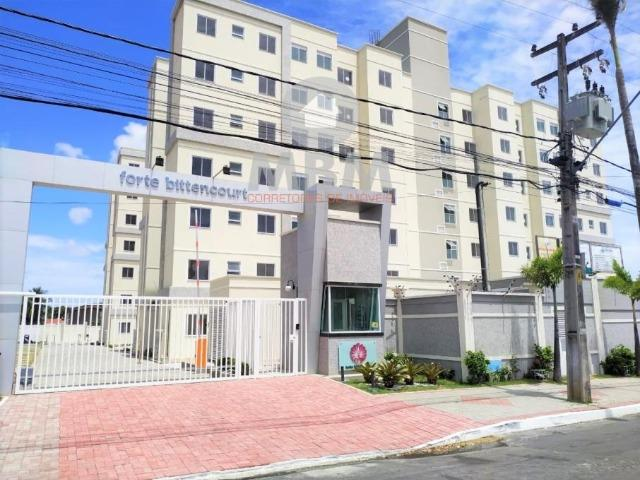 Vendo apartamento novo com elevador no Passaré com 2 quartos. 190.000,00 - Foto 3